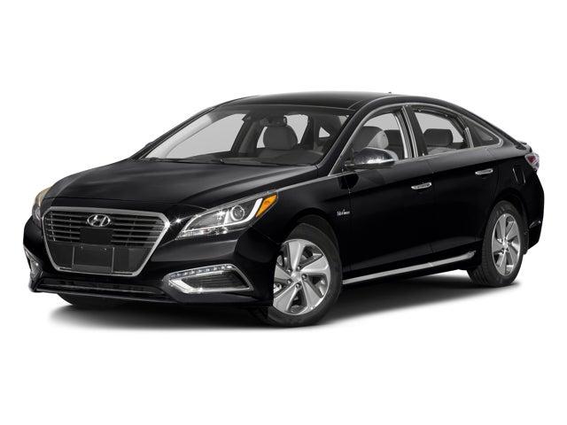 2017 Hyundai Sonata Hybrid Limited Sedan In Greer Sc Kia Of