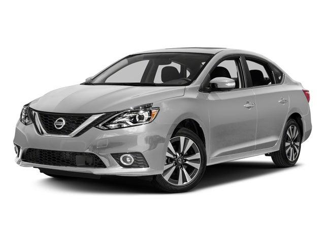 2018 Nissan Sentra Sl Kia Dealer In Greer South Carolina New And