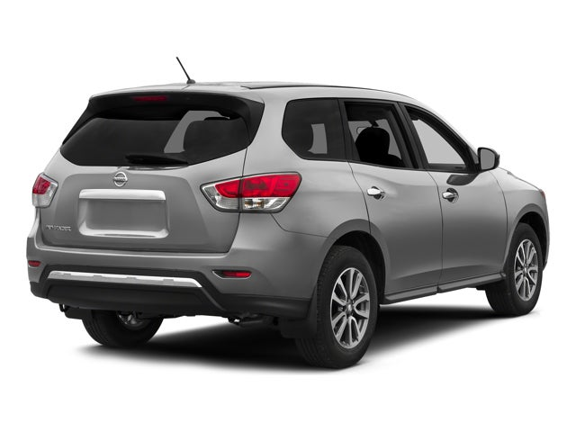 Used 2015 Nissan Pathfinder Consumer Reviews Edmunds