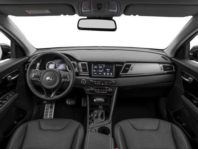 2017 kia niro ex dct front wheel drive sport utility kia dealer in greer south carolina. Black Bedroom Furniture Sets. Home Design Ideas