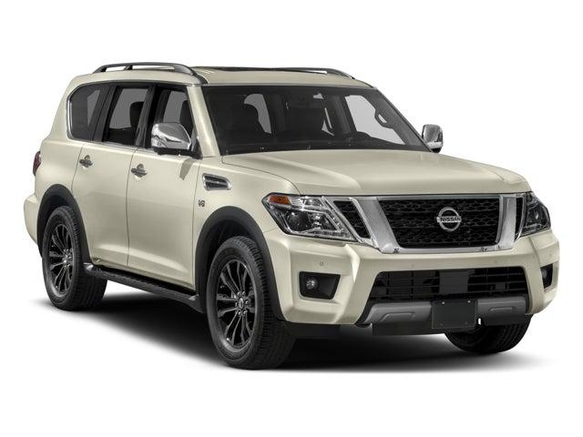 2017 Nissan Armada Platinum 4x2 Kia Dealer In Greer