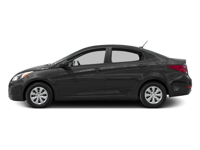 2016 Hyundai Accent Se Sedan In Greer Sc Kia Of