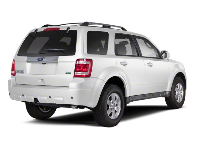 2010 Ford Escape Limited 4x4 In Greer Sc Kia Of