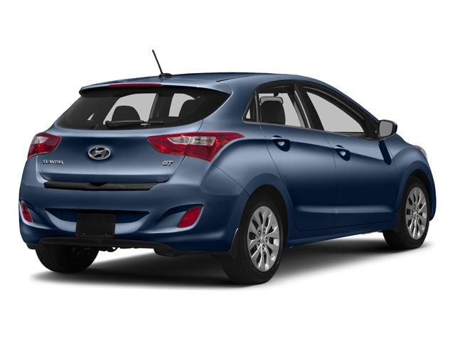 2016 Hyundai Elantra Gt Hatchback In Greer Sc Kia Of