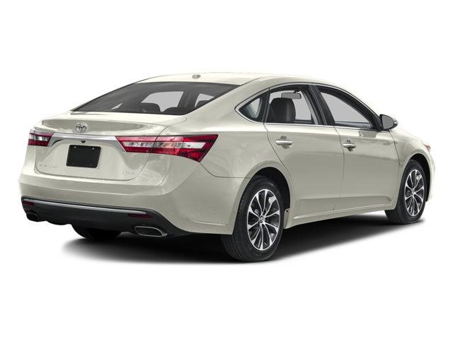 2017 Toyota Avalon Xle Sedan In Greer Sc Kia Of