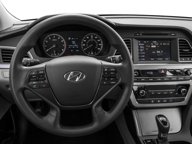 2016 Hyundai Sonata Limited Sedan In Greer Sc Kia Of
