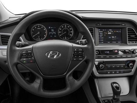 2016 Hyundai Sonata Limited Sedan In Greer Sc Kia Of