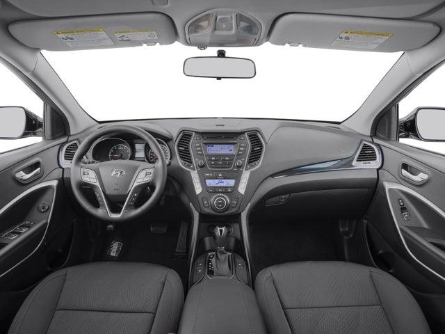 2016 Hyundai Santa Fe >> 2016 Hyundai Santa Fe Sport 2 4 Base