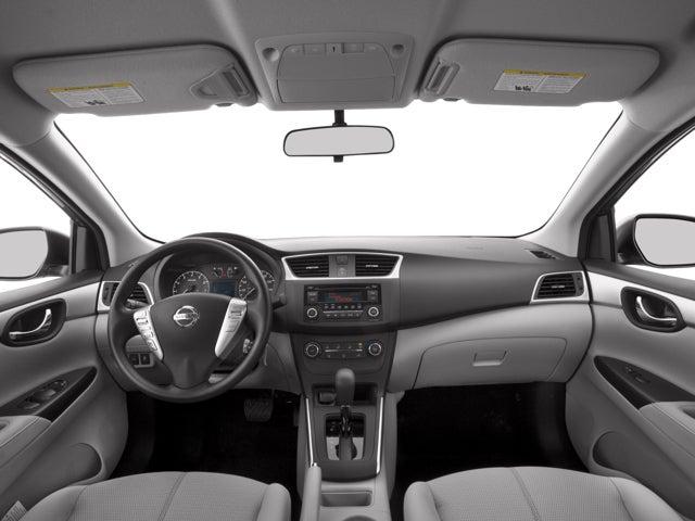 2016 Nissan Sentra Fe S In Greer Sc Kia Of