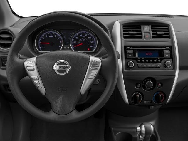 2016 Nissan Versa 1 6 Sv In Greer Sc Kia Of