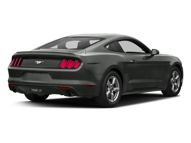 2017 Ford Mustang V6 In Greer Sc Kia Of