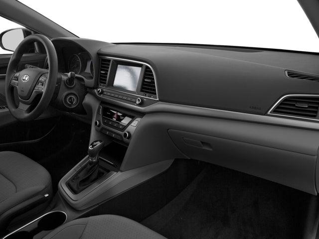2017 Hyundai Elantra Se Ulsan Plant Sedan In Greer Sc Kia Of