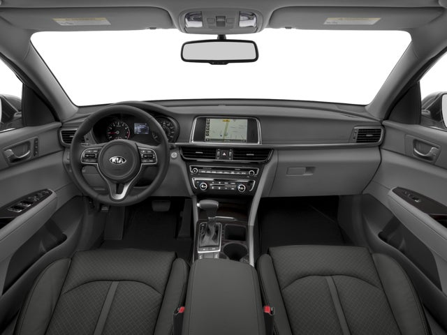 2017 Kia Optima Lx Sedan In Greer Sc Of