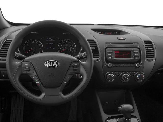 2017 Kia Forte Lx Sedan In Greer Sc Of