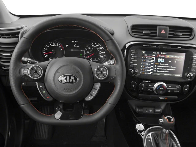 2018 Kia Soul Exclaim In Greer Sc Of