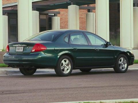 2000 Ford Taurus Sel Sedan In Greer Sc Kia Of