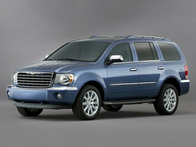 2007 Chrysler Aspen Limited Kia Dealer In Greer South Carolina