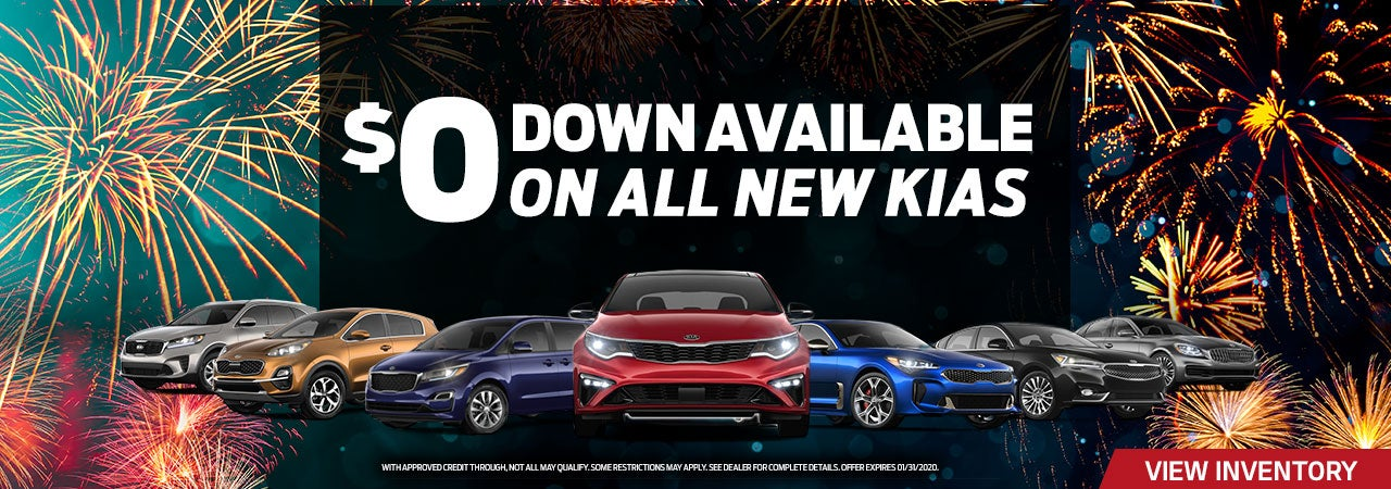 Kia Of Greenville >> Kia Of Greer Car Dealership With New And Used Autos Serving